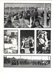 Page 12, 1976 Edition, Huntington High School - Galleon Yearbook (Shreveport, LA) online yearbook collection