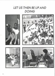 Page 14, 1977 Edition, Huntington High School - Galleon Yearbook (Shreveport, LA) online yearbook collection