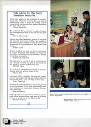 Page 16, 1988 Edition, Huntington High School - Galleon Yearbook (Shreveport, LA) online yearbook collection