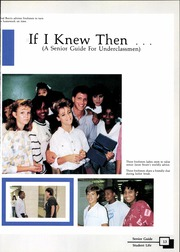 Page 17, 1988 Edition, Huntington High School - Galleon Yearbook (Shreveport, LA) online yearbook collection