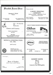 Page 283, 1988 Edition, Huntington High School - Galleon Yearbook (Shreveport, LA) online yearbook collection