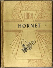 1964 Edition, Franklin High School - Hornet Yearbook (Franklin, LA)