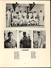 Page 11, 1975 Edition, Halsey (CG 23) - Naval Cruise Book online yearbook collection