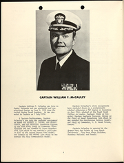 Page 4, 1975 Edition, Halsey (CG 23) - Naval Cruise Book online yearbook collection