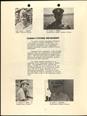 Page 6, 1975 Edition, Halsey (CG 23) - Naval Cruise Book online yearbook collection