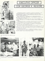 Page 10, 1988 Edition, Halsey (CG 23) - Naval Cruise Book online yearbook collection