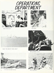 Page 16, 1988 Edition, Halsey (CG 23) - Naval Cruise Book online yearbook collection
