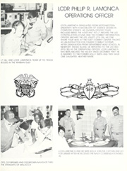 Page 17, 1988 Edition, Halsey (CG 23) - Naval Cruise Book online yearbook collection