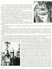 Page 10, 1993 Edition, Halsey (CG 23) - Naval Cruise Book online yearbook collection