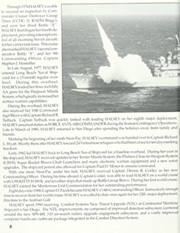 Page 12, 1993 Edition, Halsey (CG 23) - Naval Cruise Book online yearbook collection