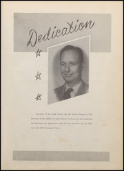 Page 9, 1950 Edition, Haughton High School - Treasure Chest Yearbook (Haughton, LA) online yearbook collection