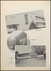 Page 10, 1952 Edition, Haughton High School - Treasure Chest Yearbook (Haughton, LA) online yearbook collection