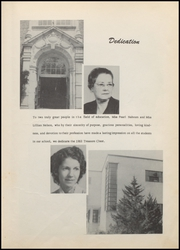 Page 9, 1952 Edition, Haughton High School - Treasure Chest Yearbook (Haughton, LA) online yearbook collection