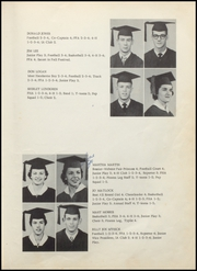 Page 15, 1957 Edition, Haughton High School - Treasure Chest Yearbook (Haughton, LA) online yearbook collection