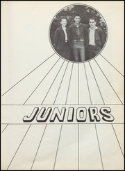 Page 17, 1957 Edition, Haughton High School - Treasure Chest Yearbook (Haughton, LA) online yearbook collection