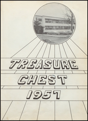 Page 5, 1957 Edition, Haughton High School - Treasure Chest Yearbook (Haughton, LA) online yearbook collection