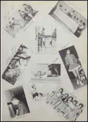 Page 9, 1957 Edition, Haughton High School - Treasure Chest Yearbook (Haughton, LA) online yearbook collection