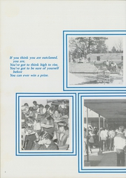 Page 8, 1982 Edition, Haughton High School - Treasure Chest Yearbook (Haughton, LA) online yearbook collection