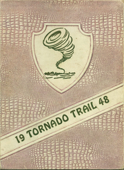 1948 Edition, Hammond High School - Tornado Trail Yearbook (Hammond, LA)