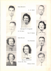 Page 17, 1949 Edition, Hammond High School - Tornado Trail Yearbook (Hammond, LA) online yearbook collection