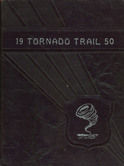 1950 Edition, Hammond High School - Tornado Trail Yearbook (Hammond, LA)