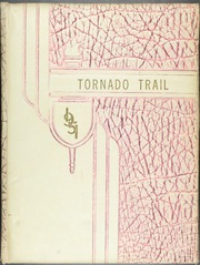 1951 Edition, Hammond High School - Tornado Trail Yearbook (Hammond, LA)