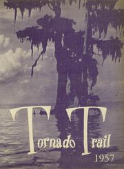 1957 Edition, Hammond High School - Tornado Trail Yearbook (Hammond, LA)