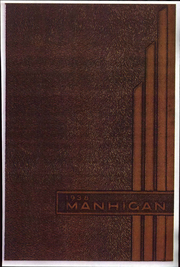 Page 1, 1938 Edition, Mansfield High School - Wolverine Yearbook (Mansfield, LA) online yearbook collection