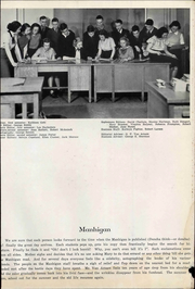 Page 13, 1938 Edition, Mansfield High School - Wolverine Yearbook (Mansfield, LA) online yearbook collection