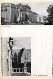 Page 16, 1938 Edition, Mansfield High School - Wolverine Yearbook (Mansfield, LA) online yearbook collection