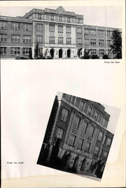 Page 17, 1938 Edition, Mansfield High School - Wolverine Yearbook (Mansfield, LA) online yearbook collection