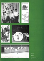 Page 15, 1976 Edition, Mansfield High School - Wolverine Yearbook (Mansfield, LA) online yearbook collection