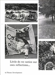 Page 10, 1973 Edition, West Monroe High School - Rebelaire Yearbook (West Monroe, LA) online yearbook collection