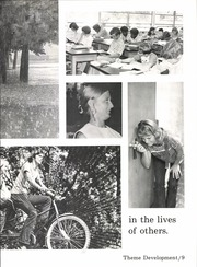 Page 11, 1973 Edition, West Monroe High School - Rebelaire Yearbook (West Monroe, LA) online yearbook collection