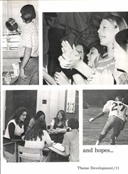 Page 13, 1973 Edition, West Monroe High School - Rebelaire Yearbook (West Monroe, LA) online yearbook collection