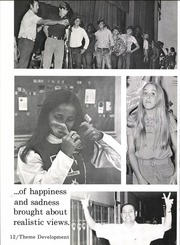 Page 14, 1973 Edition, West Monroe High School - Rebelaire Yearbook (West Monroe, LA) online yearbook collection