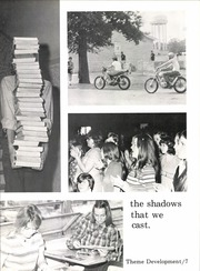 Page 9, 1973 Edition, West Monroe High School - Rebelaire Yearbook (West Monroe, LA) online yearbook collection