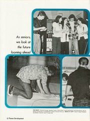 Page 10, 1975 Edition, West Monroe High School - Rebelaire Yearbook (West Monroe, LA) online yearbook collection
