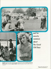 Page 11, 1975 Edition, West Monroe High School - Rebelaire Yearbook (West Monroe, LA) online yearbook collection