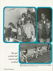 Page 14, 1975 Edition, West Monroe High School - Rebelaire Yearbook (West Monroe, LA) online yearbook collection