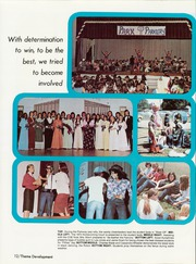 Page 16, 1975 Edition, West Monroe High School - Rebelaire Yearbook (West Monroe, LA) online yearbook collection