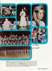 Page 17, 1975 Edition, West Monroe High School - Rebelaire Yearbook (West Monroe, LA) online yearbook collection