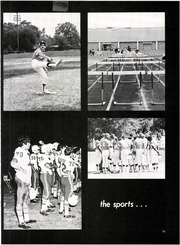 Page 15, 1975 Edition, DeRidder High School - Dragon Yearbook (Deridder, LA) online yearbook collection