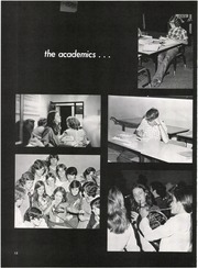 Page 16, 1975 Edition, DeRidder High School - Dragon Yearbook (Deridder, LA) online yearbook collection