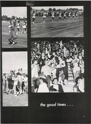 Page 17, 1975 Edition, DeRidder High School - Dragon Yearbook (Deridder, LA) online yearbook collection