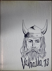 Page 1, 1973 Edition, Airline High School - Valhalla Yearbook (Bossier City, LA) online yearbook collection