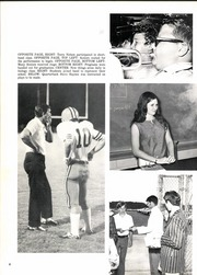 Page 12, 1973 Edition, Airline High School - Valhalla Yearbook (Bossier City, LA) online yearbook collection