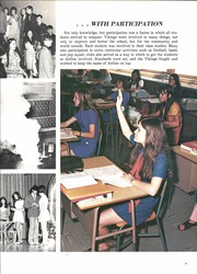 Page 13, 1973 Edition, Airline High School - Valhalla Yearbook (Bossier City, LA) online yearbook collection