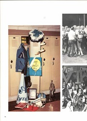 Page 14, 1973 Edition, Airline High School - Valhalla Yearbook (Bossier City, LA) online yearbook collection