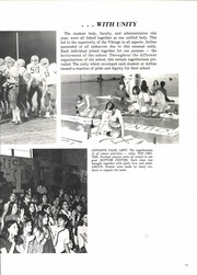 Page 15, 1973 Edition, Airline High School - Valhalla Yearbook (Bossier City, LA) online yearbook collection
